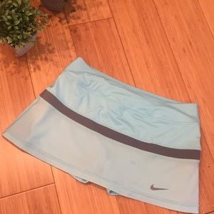 Mike tennis skirt